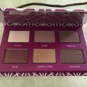 tarte Sugarplums & Sweets Palette NEW